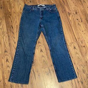 Harley Davidson bootcut jeans size 12
